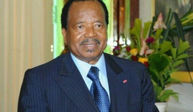paul biya 777x437 - CEMAC: Paul Biya devient président en exercice