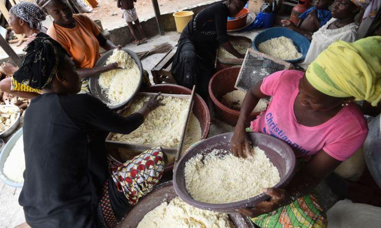 La Côte d'Ivoire renforce les droits de la femme