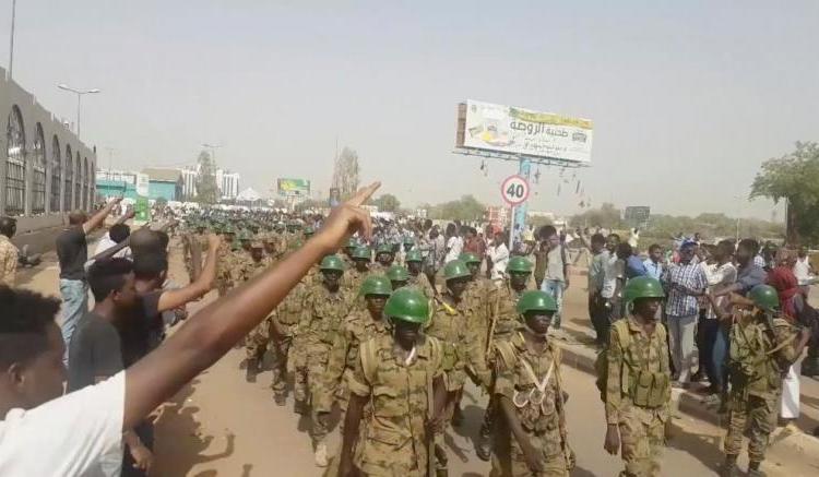 Soudan : Mais qu'est-ce qui va réellement changer ?