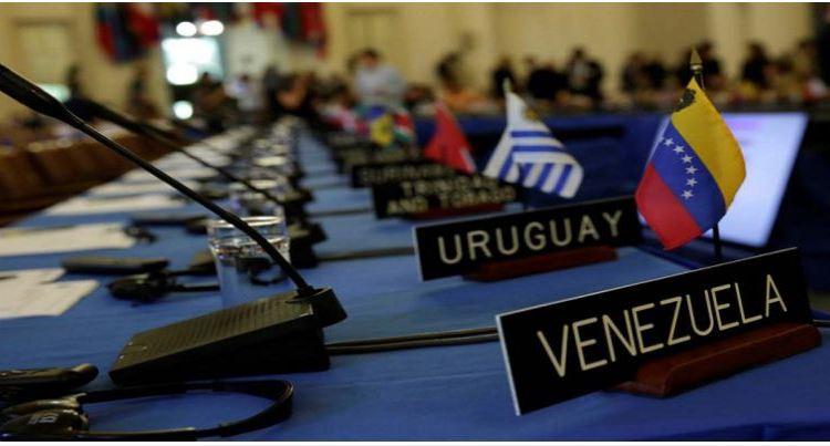 Le Venezuela met fin à son adhésion à l'Organisation des États Américains ce samedi : qu'est-ce qui a motivé cette décision souveraine ?