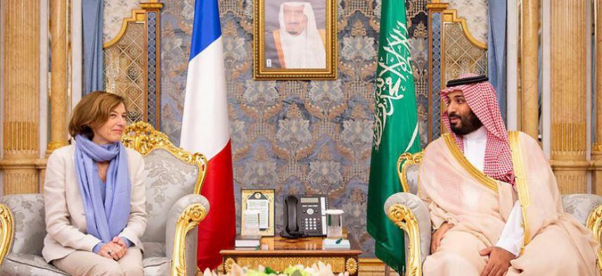 26 avril5 - France : Des journalistes convoqués par la DGSI après des révélations sur l'usage d'armes françaises au Yémen