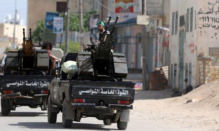 Crise en Libye : 56 morts en une semaine, l'ONU réclame un cessez-le-feu