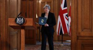 Brexit: May va demander un nouveau report et se tourne vers Corbyn