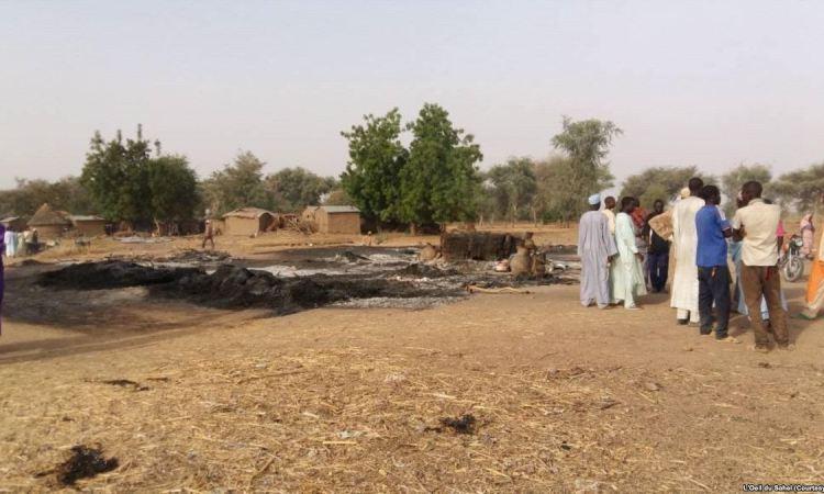 Trois soldats tués dans une attaque de Boko Haram au Cameroun