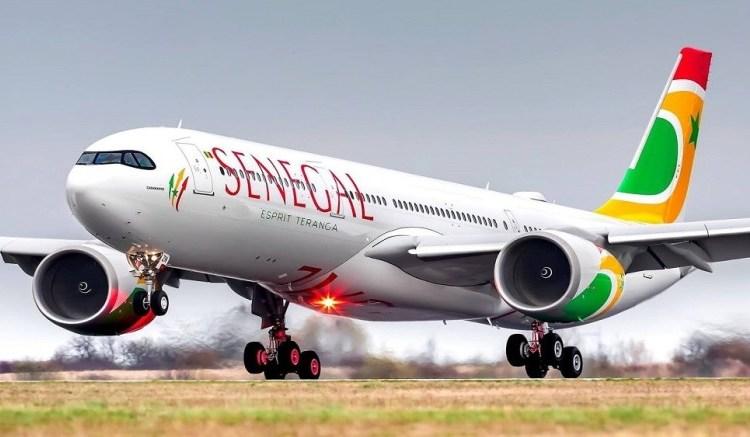 Sénégal: Des problèmes techniques ont retardé un vol d'Air Sénégal