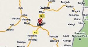Beni : une attaque des ADF fait 6 morts