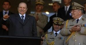 Algérie: Quel accord secret n'a pas été respecté et a précipité la chute de Bouteflika ?