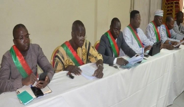 Mines au Burkina Faso: Des maires réclament leurs milliards du fonds minier