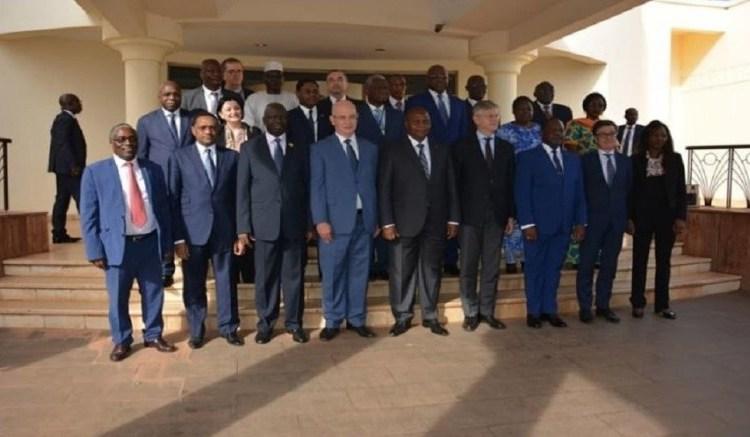 Centrafrique:  Le Tchad déterminé à soutenir les efforts de paix