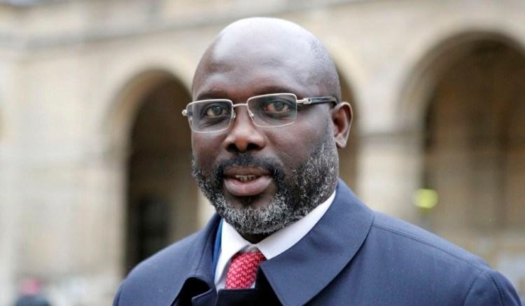 Liberia : le président Weah déserte ses bureaux à cause des serpents