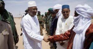 APPEL A LA DEMISSION DU PREMIER MINISTRE AU MALI  :  Soumeylou Maïga résistera-t-il à la bourrasque politique?