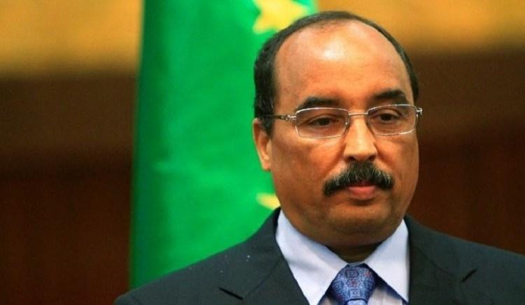 Mohamed Abdel Aziz - Mauritanie : La présidentielle fixée au 22 juin