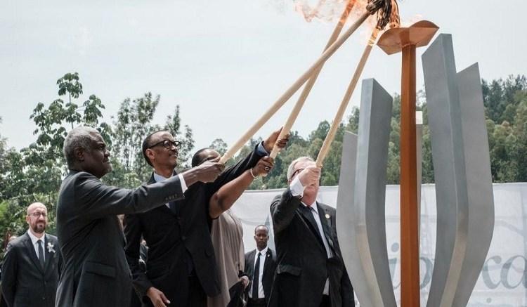 Rwanda : 100 jours de deuil national en mémoire des 25 ans du génocide