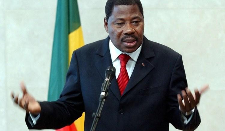 Boni Yayi à Patrice Talon : «S'entêter, c'est détruire notre héritage démocratique»