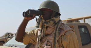 Burkina : L'armée en fin d'opération à l'Est et au Centre-Est