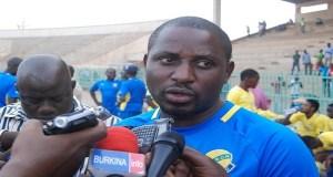Football/Appel à candidature : Thierry Mouyouma en lice !
