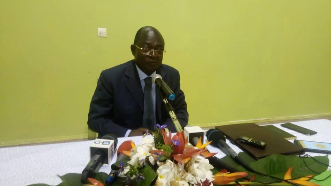 Gabon/Environnement et bien-être : Les fondations éponymes de Paul Biyoghé Mba