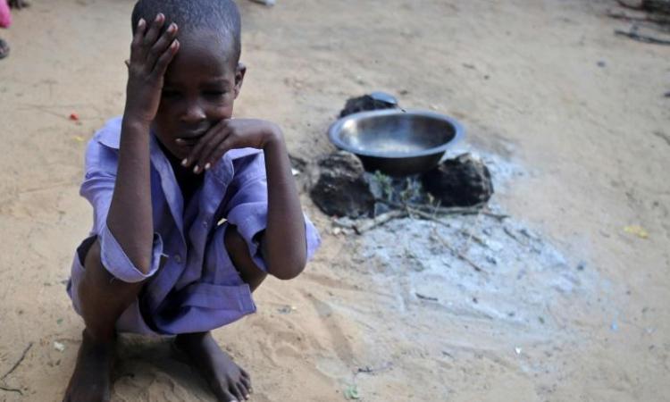 Somalie: une ONG met en garde contre une nouvelle «crise humanitaire»