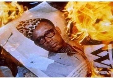 RDC – Chute de Mobutu : des Congolais entre colère et consternation