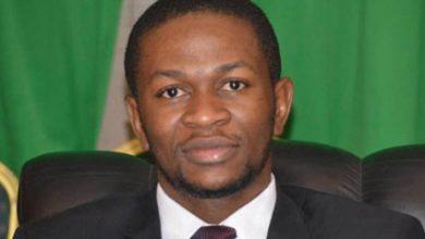 Dr Louis Hamadé Ouédraogo :