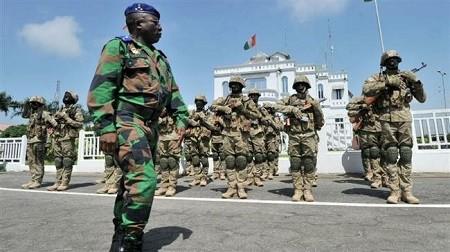 Côte d'ivoire: les USA contre la France ?