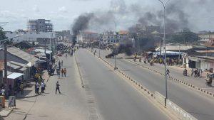 PATRICE TALON ET LES LEGISLATIVES CONTESTEES AU BENIN  : Reculer au risque de brûler le pays
