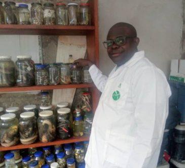 Congo-Recherche Scientifique : Remède contre les envenimations, un plaidoyer du laboratoire de l'herpétologie