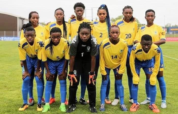 Graves soupçons de viols autour du Onze national féminin de football U-20
