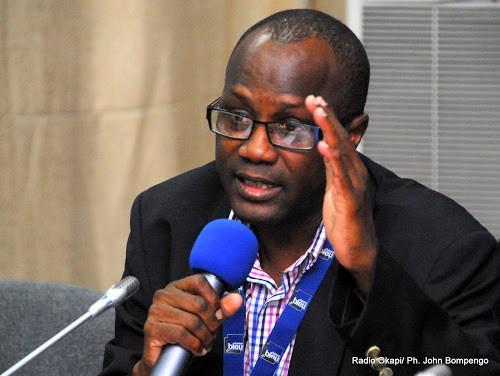 Le journalisme d'investigation au cœur d'un atelier organisé par l'UNPC et la MONUSCO à Goma