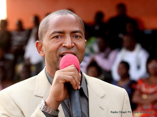 Moïse Katumbi « Je reviens pour la paix et la réconciliation dans notre pays » - Moïse Katumbi : « Je reviens pour la paix et la réconciliation dans notre pays »