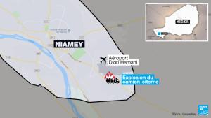 NIAMEY 300x169 - INCENDIE MEURTRIER AU NIGER. : Tout le monde est coupable