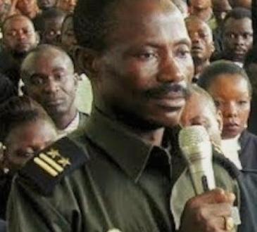 RDC: L'Asadho appelle Tshisekedi à libérer «Eddy Kapend et consorts»