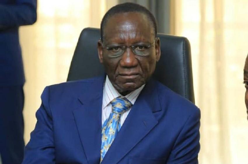 RDC : Sylvestre Ilunga Ilunkamba, nouveau Premier ministre