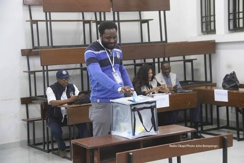 RDC la Commission diocésaine Justice et Paix plaide pour le financement des élections municipales - RDC : la Commission diocésaine Justice et Paix plaide pour le financement des élections municipales