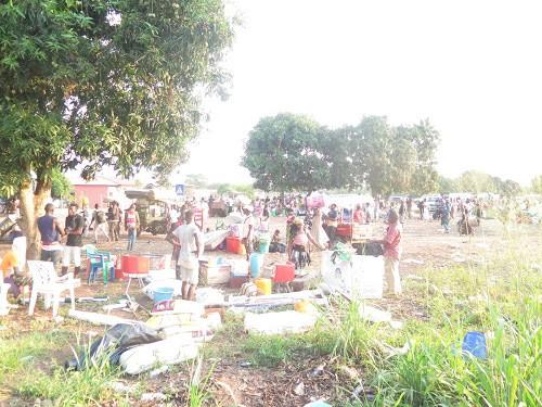 RDC : la société civile de Kamako déplore les conditions d'expulsion des Congolais d'Angola
