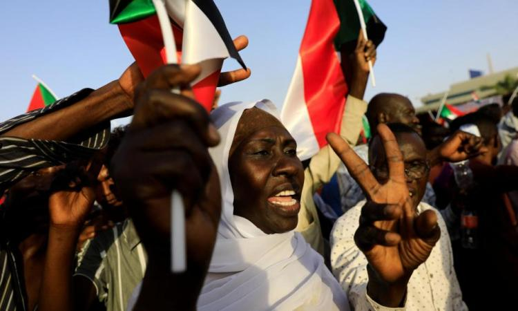 IMPASSE POLITIQUE AU SOUDAN