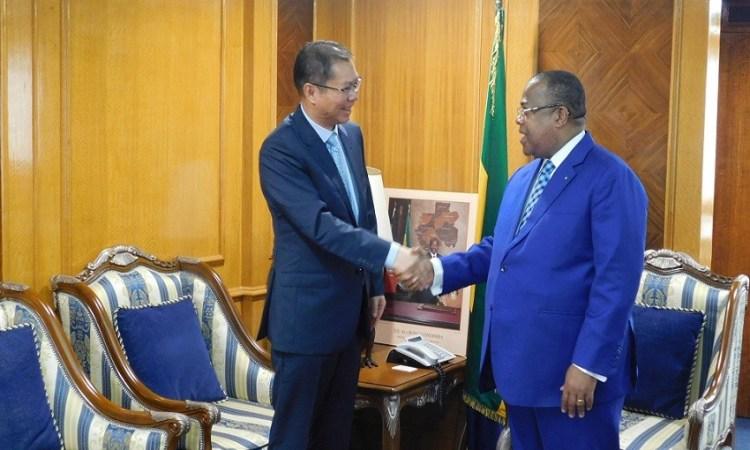 Siège de l'Assemblée nationale du Gabon : La cure de jouvence est imminente