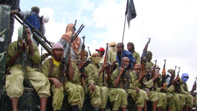 Somalie 13 membres présumés de l'EI tués dans une frappe américaine - Somalie: 13 membres présumés de l'EI tués dans une frappe américaine