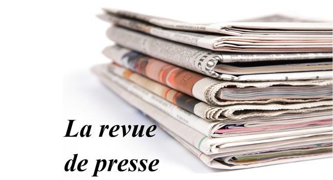 La presse lue par l'Agitateur : Les grandes vagues du Kevazingo