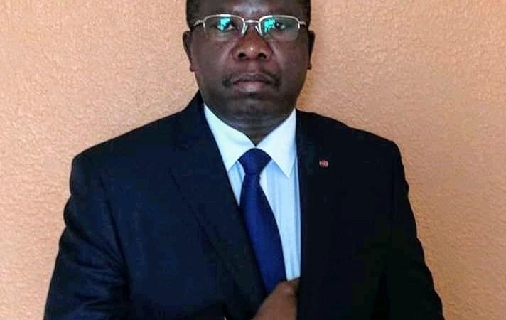 Conseil municipal de Mouila/Détournements : Jean Norbert Diramba accuse Maganga Moussavou