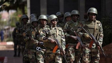 Mali: La France déclare la guerre à l'armée malienne