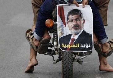 Egypte : L'ex-président issu des Frères musulmans Mohamed Morsi est mort en prison
