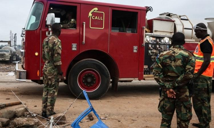 1645949 bien enlevements restent extremement rares - Libération de deux Canadiennes enlevées au Ghana il y a une semaine