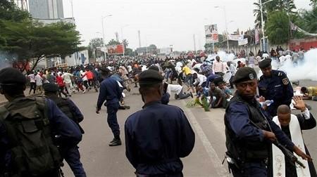 Bénin: le scénario de guerre US…