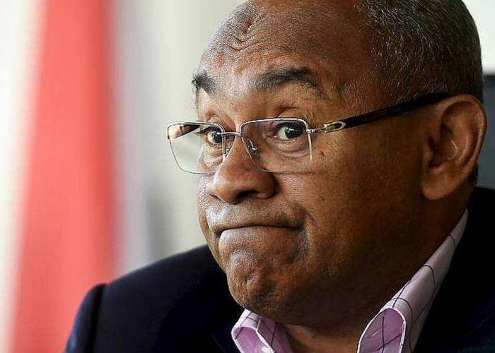 Corruption dans le Football : Interpellation du Président de la CAF à Paris