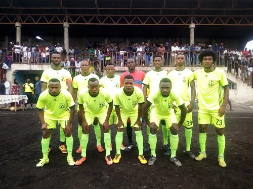 Coupe du Congo : Maniema Union-Renaissance du Congo en finale vendredi au stade des martyrs