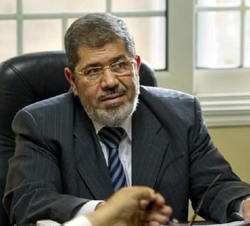 Egypte : Mohamed Morsi n'est plus