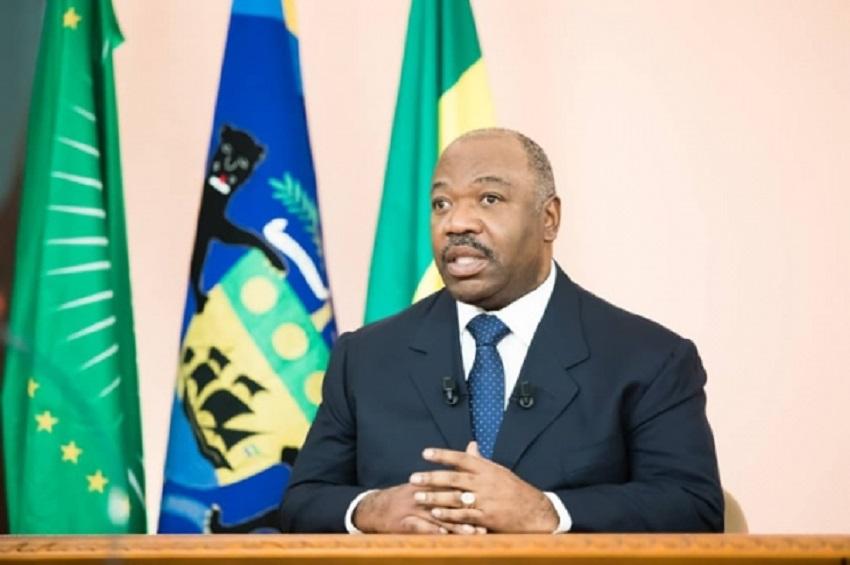 Le président Ali Bongo Ondimba s'adresse à la nation