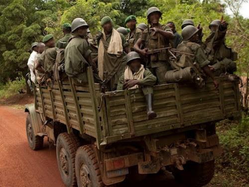 Goma : 25 officiers et cadres des FARDC et de la PNC formés en gestion des armes et munitions