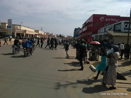 Ituri un chef Hema appelle toutes les communautés au calme - Ituri : un chef Hema appelle toutes les communautés au calme